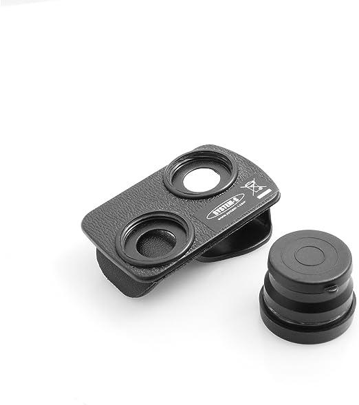 System-S clip universal-on 20X microscopioconstellation super ...