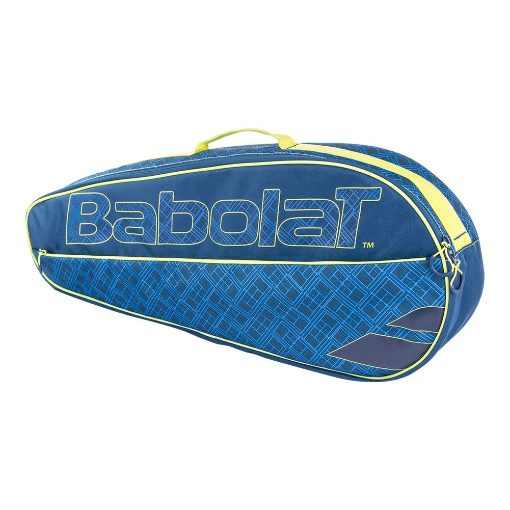 Babolat Essential Club Fundas para Raquetas de Tenis, Unisex Adulto,...