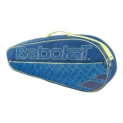 Babolat Essential Club Fundas para Raquetas de Tenis, Unisex Adulto