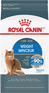 Royal Canin Feline Care Nutrition Weight Care Adult Dry Cat Food