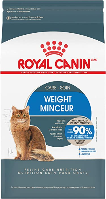 Top 10 Royal Canin Cat Food Satiety