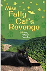 Miss Fatty Cat's Revenge (Cats in the Mirror) Paperback
