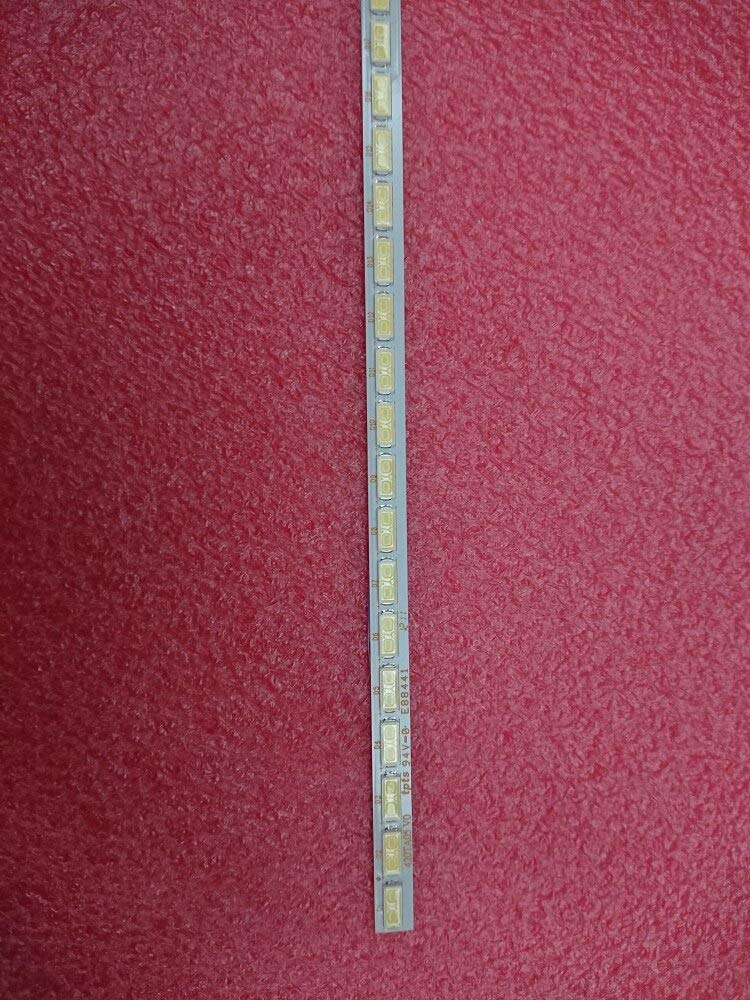 WuLian New 2 PCS//lot 64LED 530mm LED Strip for LG Innotek 42Inch 7030PKG 64EA 74.42T23.001 AUO TOSIBIA AU T420HVN01.1 T420HW06 T420HW04
