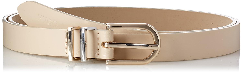 TALLA 95 cm. HUGO Zoe Belt Cm Zl, Cinturón para Mujer