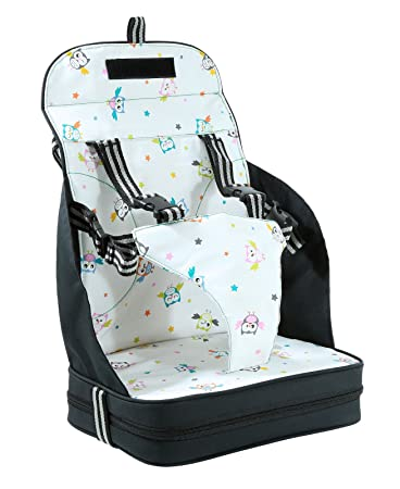 Amazon.com : VENTURE Travel Booster Seat High Chair Highchair With