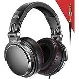 Vogek Over-Ear DJ Headphones, Prefessional...