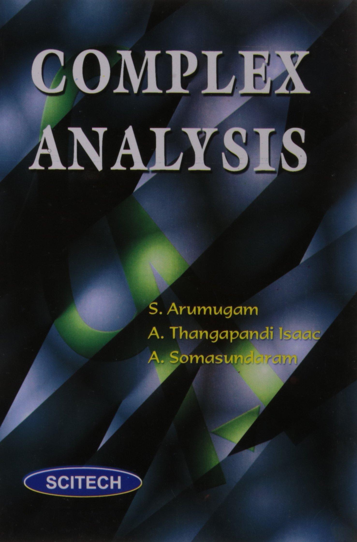 complex analysis by arumugam pdf free download