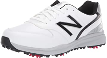 New Balance Men s Sweeper Golf Shoe 4d2ff89c63c