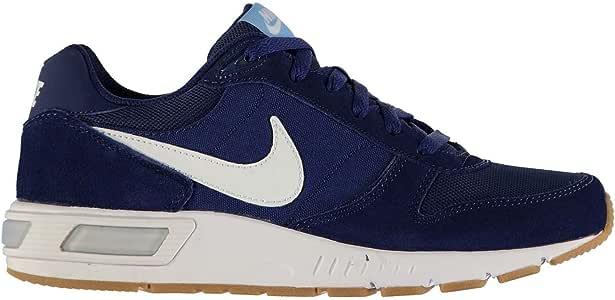 Nike Nightgazer Low Top Zapatillas de Running para Hombre Azul ...