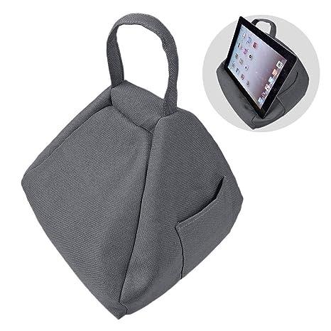 FOONEE Soporte de Cojín Plegable para iPad Air, Tablets, E ...