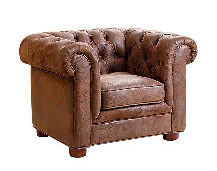 Abbyson® Kids Teddy Chesterfield Chair, Antique Brown - Amazon.com: Abbyson® Kids Teddy Chesterfield Chair, Antique Brown