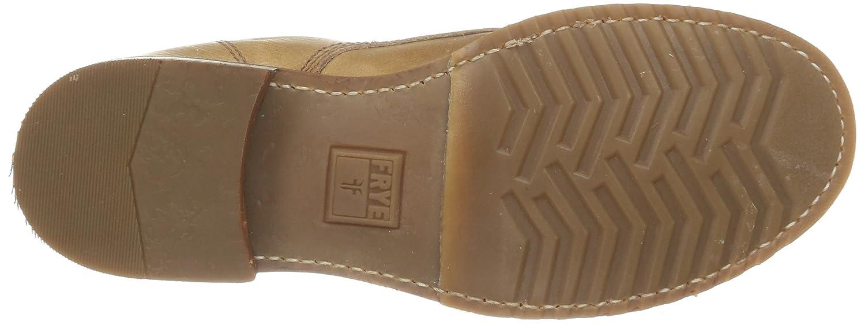 FRYE Women's Veronica Soft Combat Boot B008BUK452 7.5 B(M) US Camel Soft Veronica Vintage Leather-76276 27456c