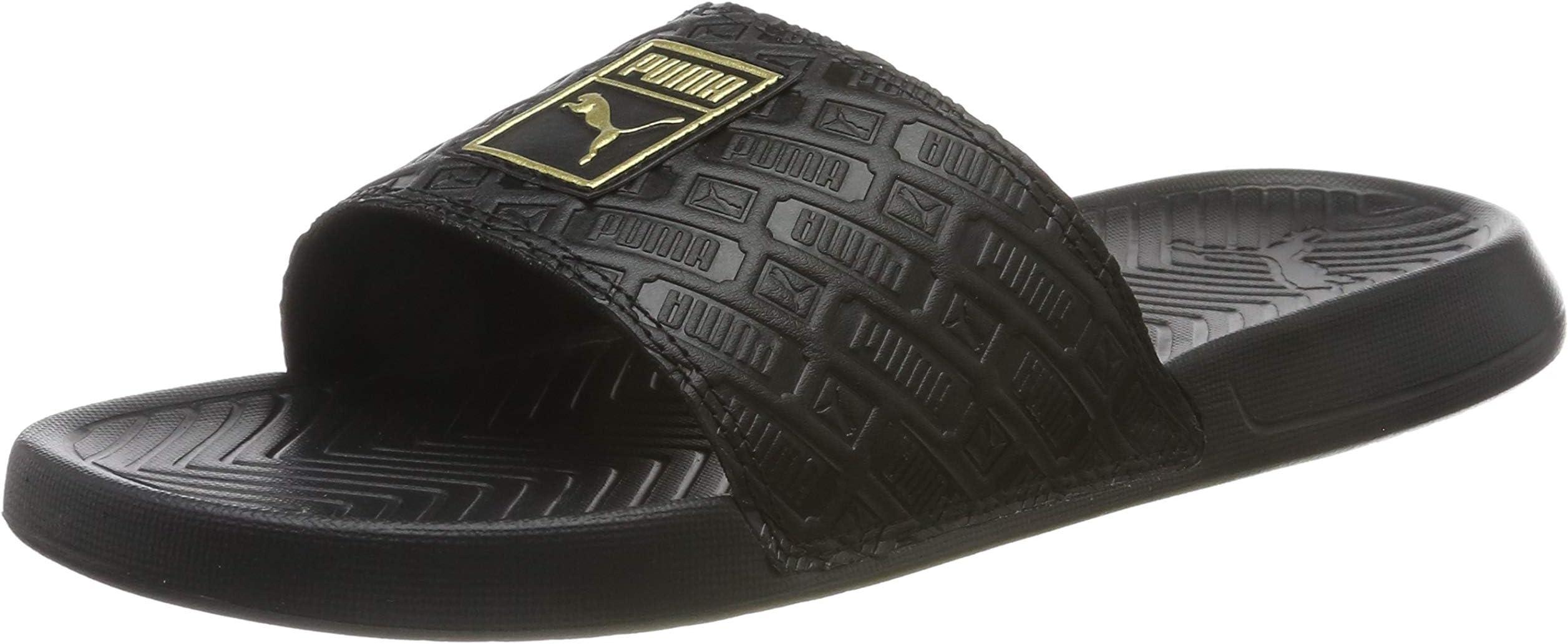puma slippers uk