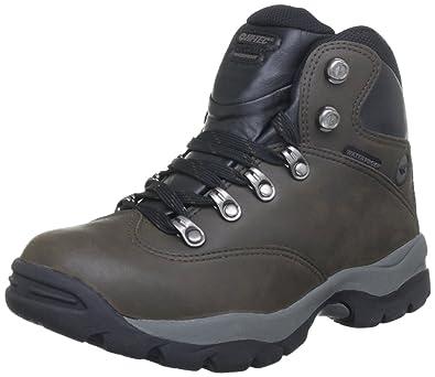 Hi-Tec Women's Ottawa High Rise Hiking Boots: Amazon.co.uk: Shoes ...