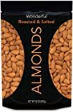 Wonderful Roasted Almonds (2lb)
