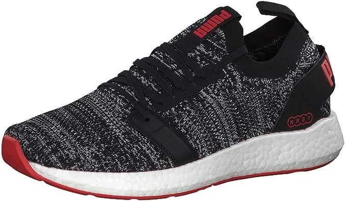 PUMA Nrgy Neko Engineer Knit, Zapatillas de Running para Hombre: Amazon.es: Zapatos y complementos