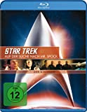 Star Trek 3 - Auf der Suche nach Mr. Spock [Blu-ray]