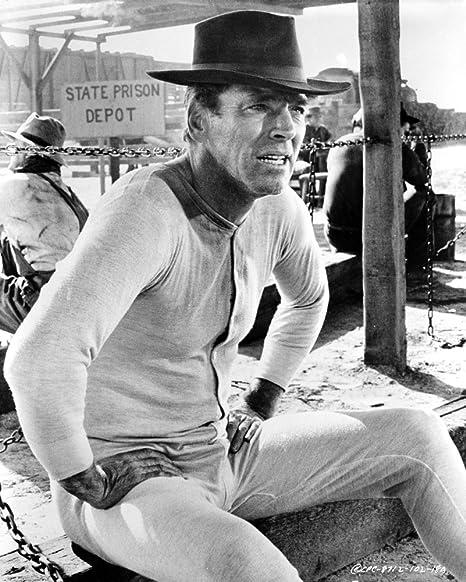 Burt Lancaster Film Movie Star 10x8 Glossy Black /& White Photo Print Poster