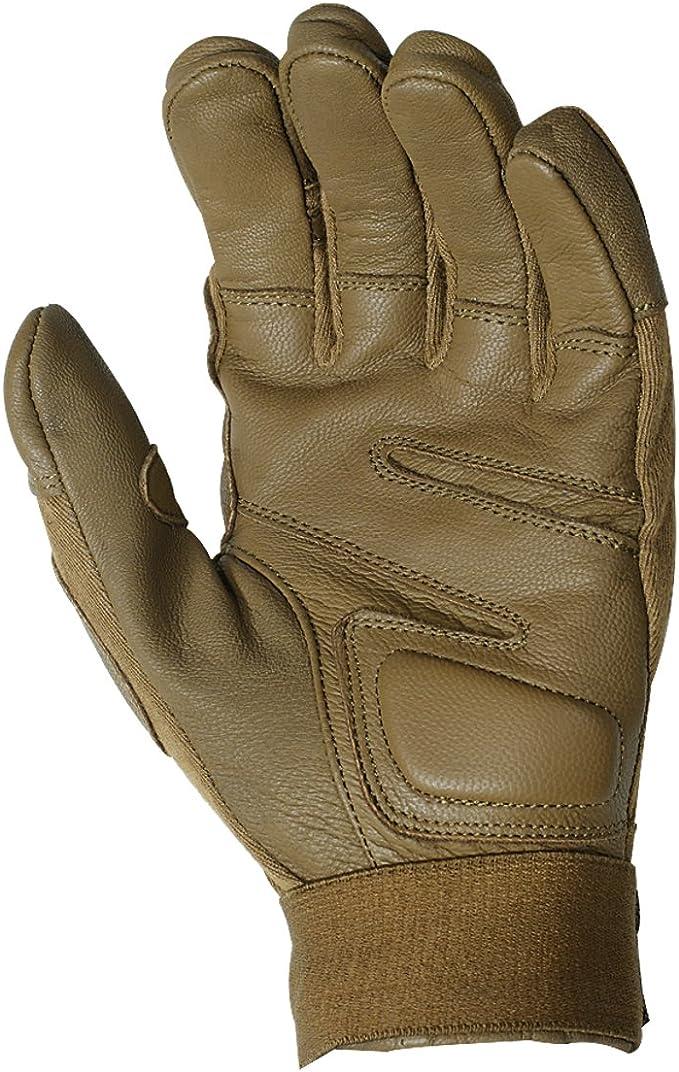 Medium Coyote 4MORELOVE Voodoo Tactical 20-9078007093 Phantom Gloves