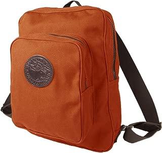 product image for Duluth Pack Medium Standard Backpack (Hunters Orange, One Size)