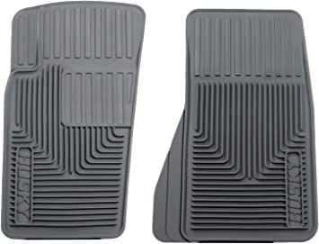Outland 391292025 Black Front Row Floor Liner For Select Jeep Cherokee Models