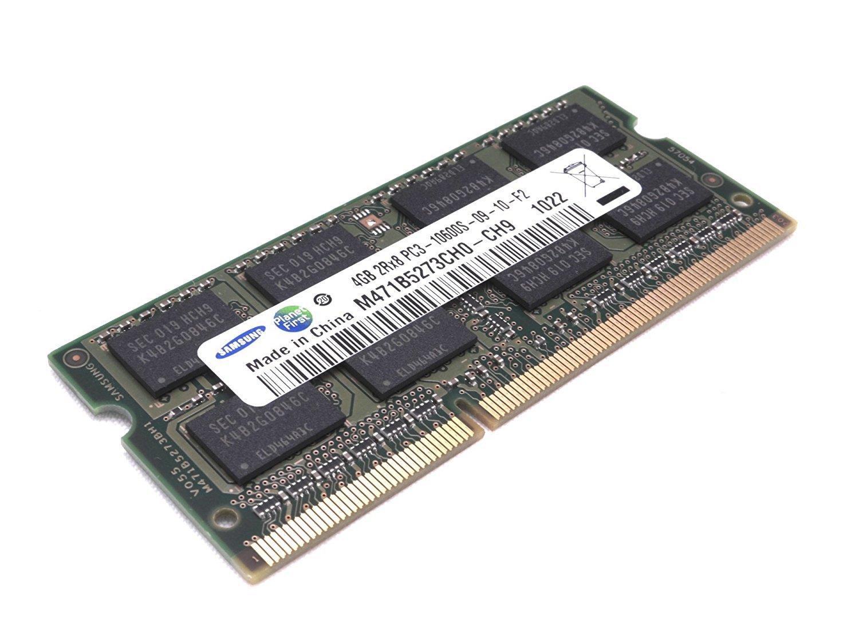 Memoria Ram 4GB DDR3 1333MHZ PC3-10600 SODIMM OWC