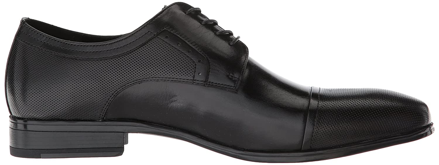 Kenneth Cole New York Mens Oliver Lace Up Oxford