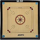 KDM M-30 Unisex Carrom Board