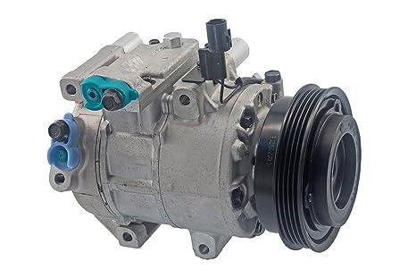 Auto 7 701 – 0191 a/c compresor – nuevo