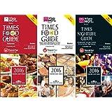 TIMES FOOD & NIGHTLIFE GUIDE MUMBAI-2016 (Times Food Guide)