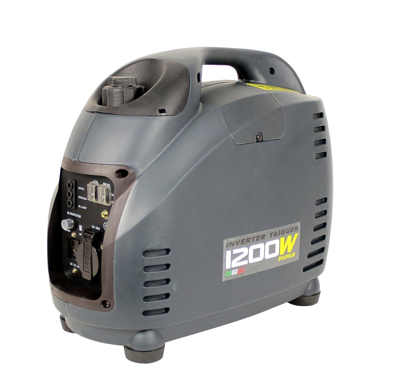 casolli Generator Inverter 1200W GRATIS [Sendungen–Promo bis 30/03/2016]