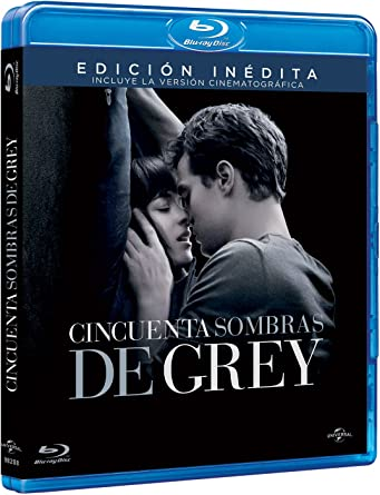 Cincuenta Sombras De Grey [Blu-ray]: Amazon.es: Jamie Dornan ...