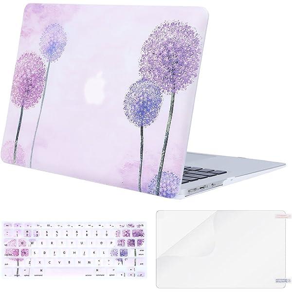 Amazon.com: AOGGY - Carcasa rígida para MacBook Air de 11 ...