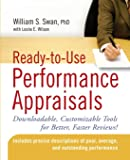 Ready-to-Use Performance Appraisals: Downloadable, Customizable Tools for Better, Faster Reviews!