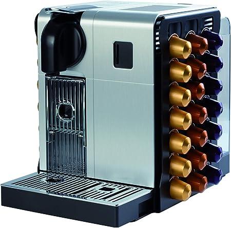 U-CAP Premium, el portacápsulas/dispensador de cápsulas para Nespresso® (Modelo: Nespresso LATTISSIMA Pro): Amazon.es: Hogar
