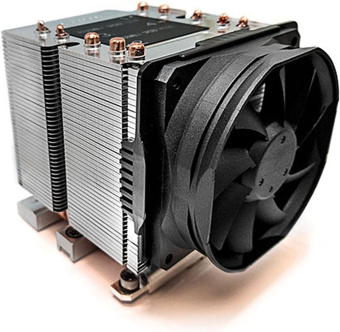 Dynatron B4U 1U Passive Narrow Type CPU Cooler