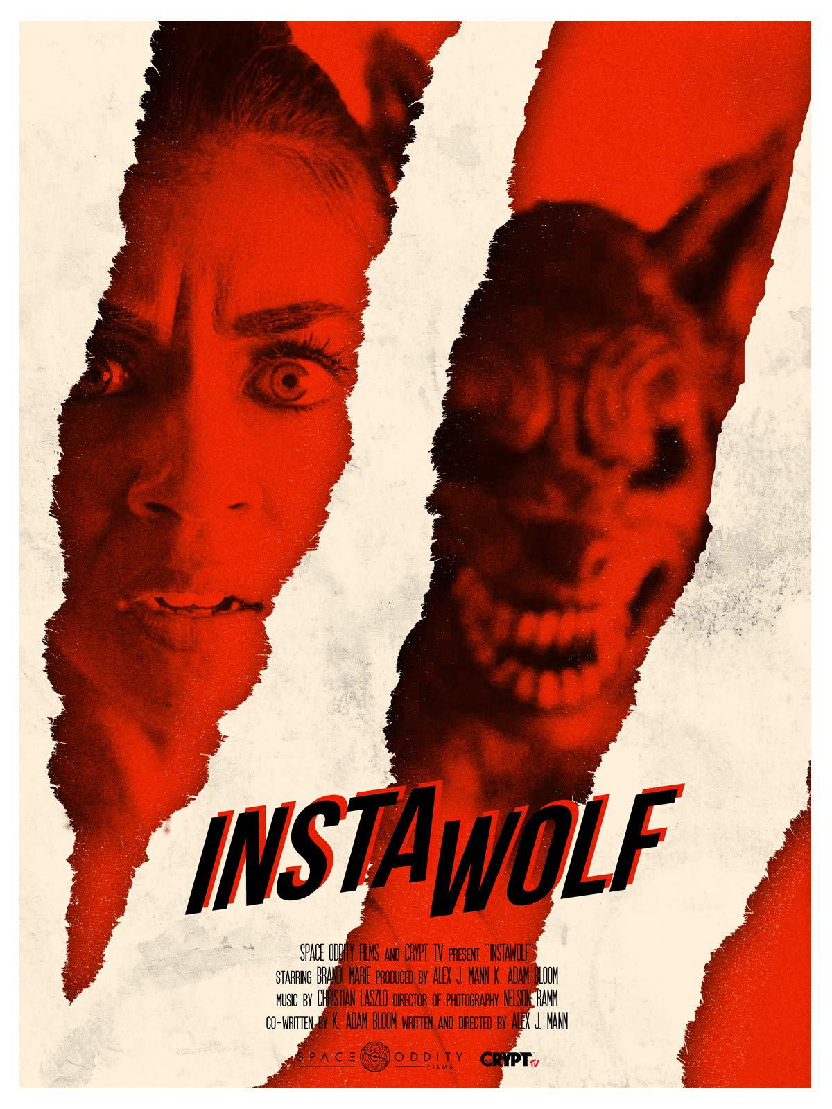 Instawolf on Amazon Prime Video UK