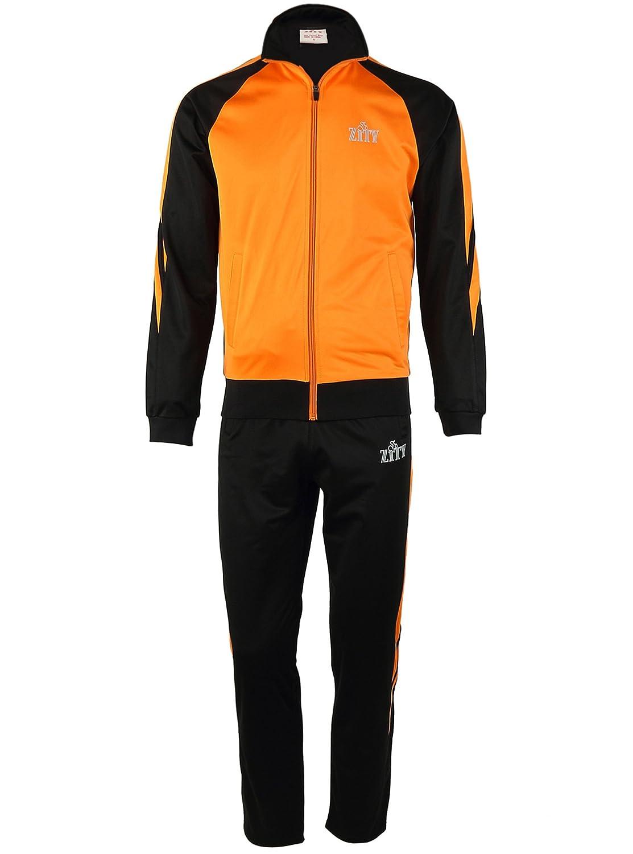 期間限定特別価格 Zity SWEATER メンズ L|Orange/Balck L B00VRFQPWY Orange/Balck SWEATER 01 L L|Orange/Balck 01, カワカミムラ:28952837 --- svecha37.ru