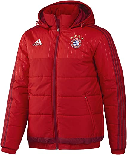 adidas Veste de survêtement pour Homme FC Bayern münchen