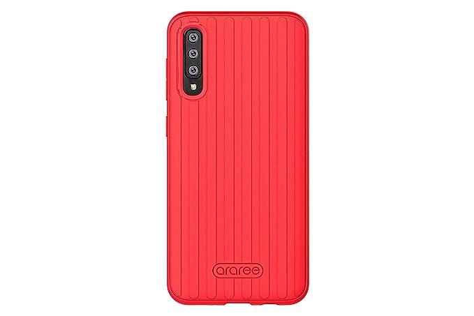 Amazon.com: araree - Carcasa para Samsung Galaxy A50 (2019 ...