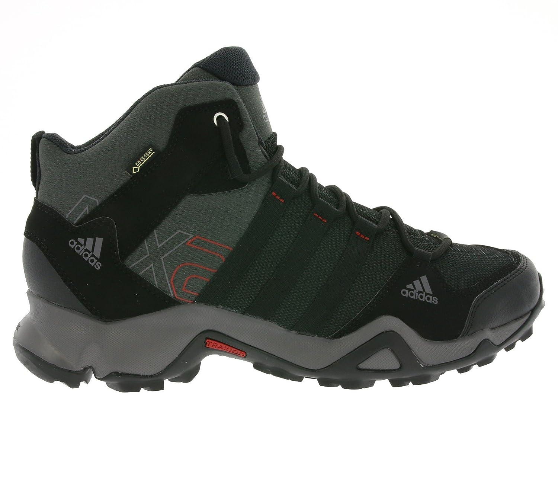 reputable site 75f63 4df64 adidas Q34271 Performance AX2 Mid Gore-TEX Mens Trekking Bottes Noir   Amazon.fr  Chaussures et Sacs