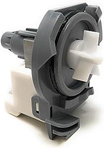 Whirlpool Dishwasher Drain Pump 661658