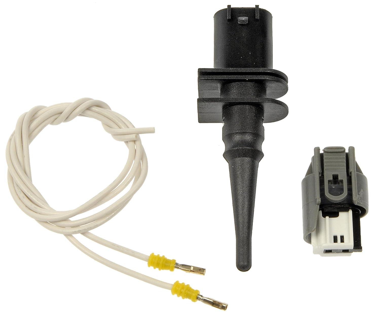 Dorman 902 020 Ambient Air Temperature Sensor Automotive Delphi Mercedes Wiring Harness