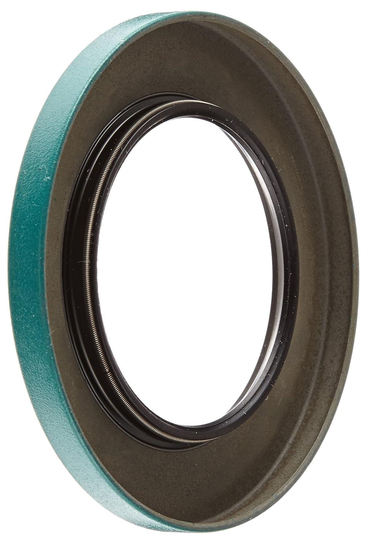 Inch SKF 78738 LDS /& Small Bore Seal CRWH1 Style 0.625 Width 7.875 Shaft Diameter R Lip Code 9.375 Bore Diameter