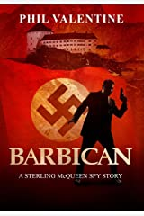 Barbican: A Sterling McQueen Spy Story Hardcover