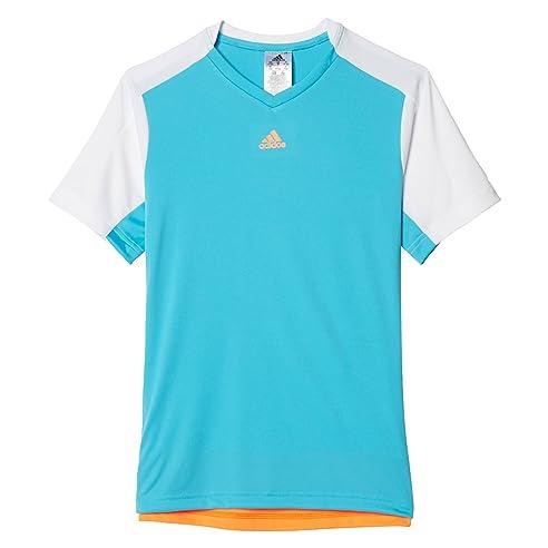 adidas tennis shirt kinder