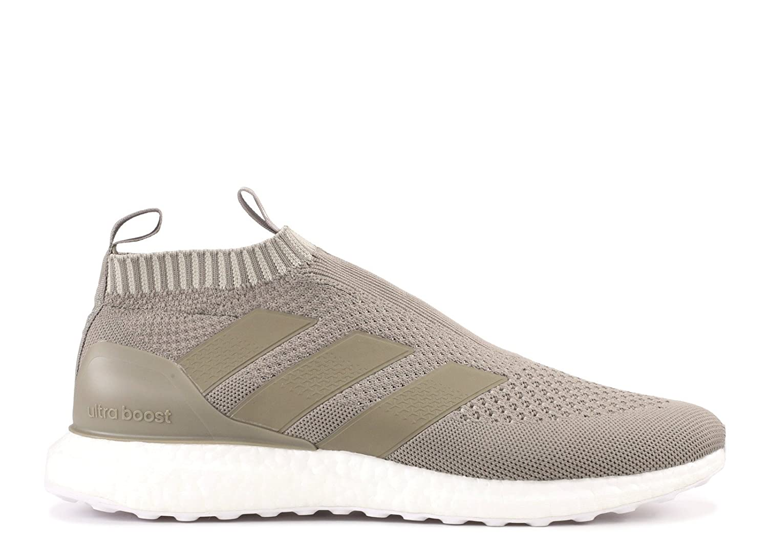 half off 68234 bfa4f Amazon.com | adidas Ace 16+ Purecontrol Ultraboost - Size 9 ...