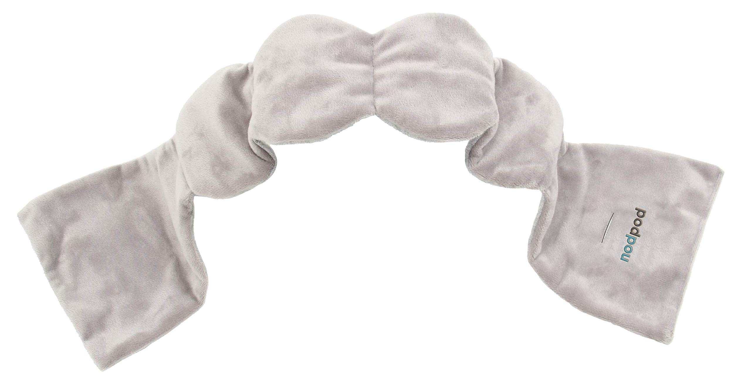 Nodpod - Microbead Weighted Sleep mask for Less Stress and Better Sleep by nodpod
