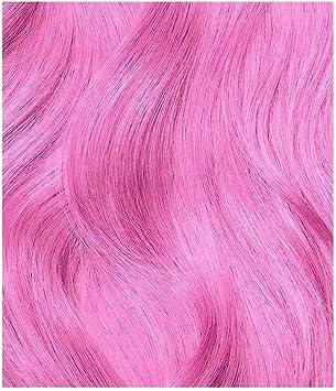 Lunar Tides Tinte para el cabello rosa pétalo