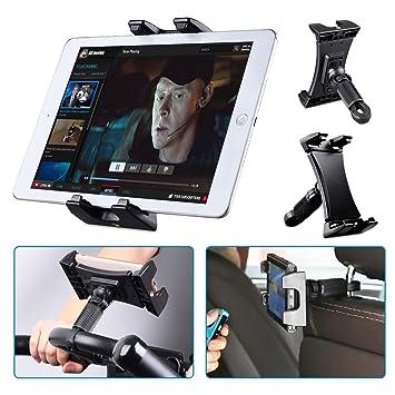 Tendak Soporte de bicicleta estática para tablet, portátil ...